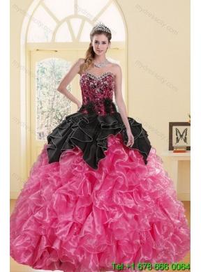 Sweet 16 Dresses Winter