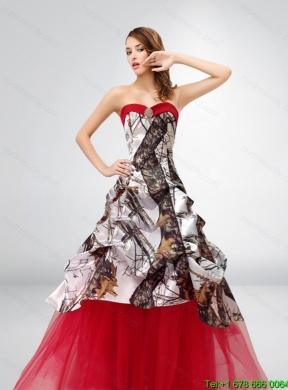 Plus Size Camo Wedding Gowns – Fashion dresses