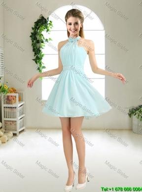 Long Cheap Dama Dresses-High End Cheap Dama Dresses