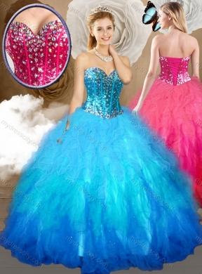 Russian Sweet 16 Dresses