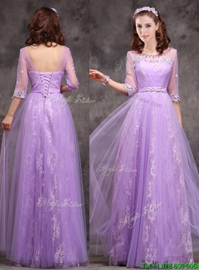 cc4bf9c49 2019 New Style Dama Dresses