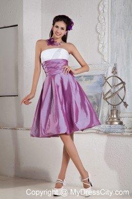 white knee length dress under 100