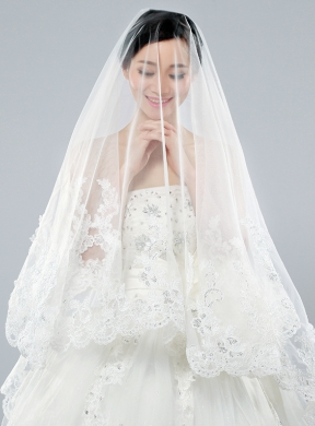 Wedding Veils Cheapbeautiful Elegant Wedding VeilsBridal Veil Online Store