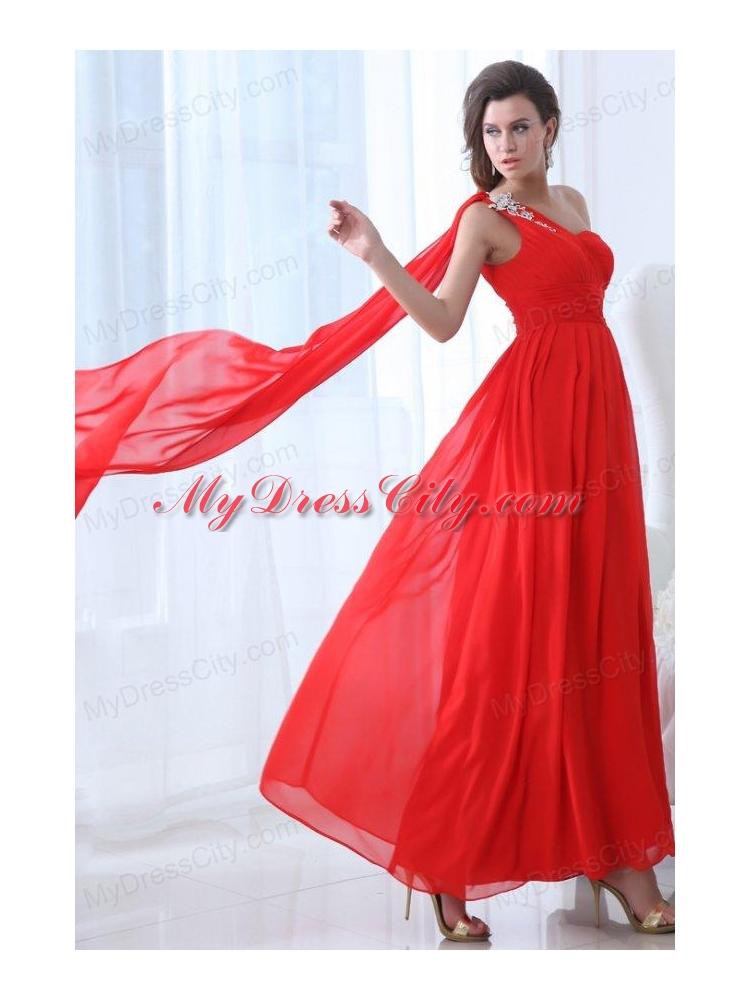 Trail Prom Dresses