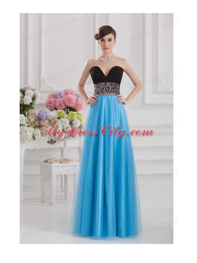 Blue And Black Prom Dresses Photo Album - Asatan