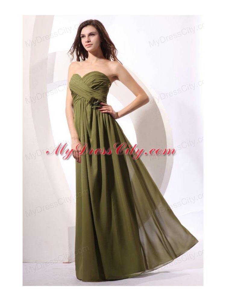 Olive Green Dress Dressed to Kill Olive Green