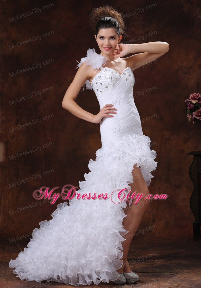 Wedding Dresses in ND