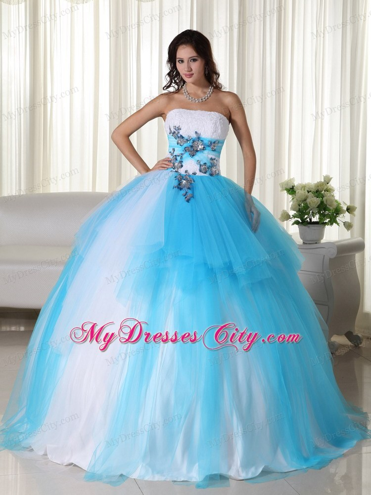Quinceanera Dresses | Sweet 16 Dresses & Gowns | Ball Gowns 2014