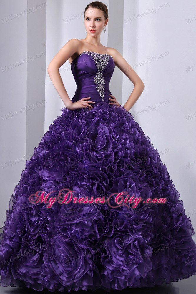 Purple Quinceanera Dresses|Dark or Light Purple Quinceanera ...