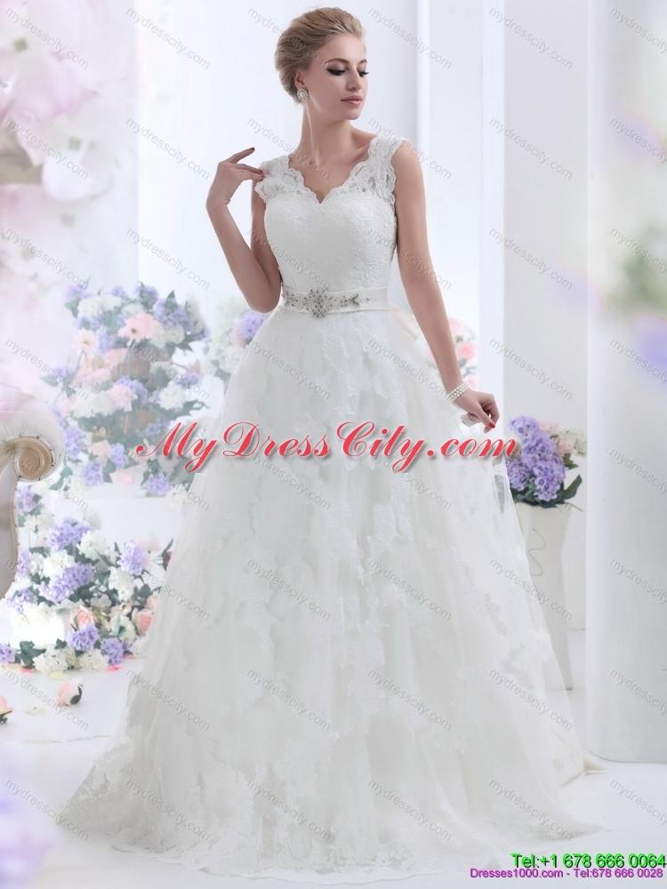 Unique brush train maternity wedding dresses with lace and for Maternity lace wedding dresses