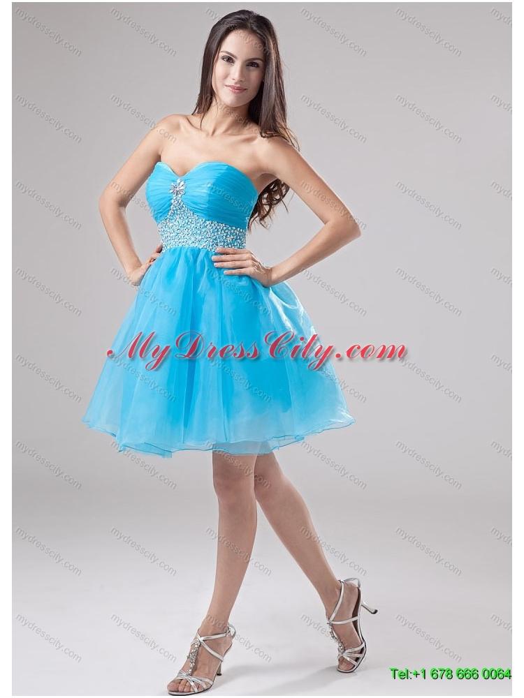 Blue quinceanera dresses for damas