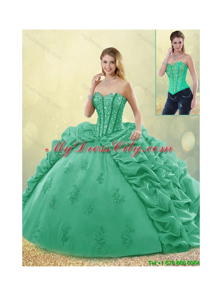 sites that sell quincerna dresses