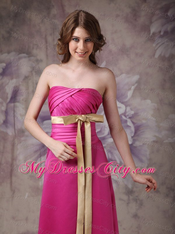 custom made chief bridesmaid dresses : My Dress City