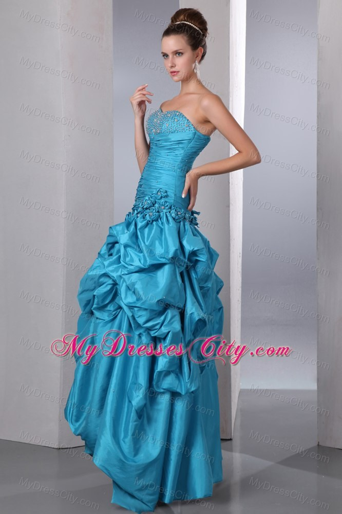 The Most Beautiful Prom Dresses