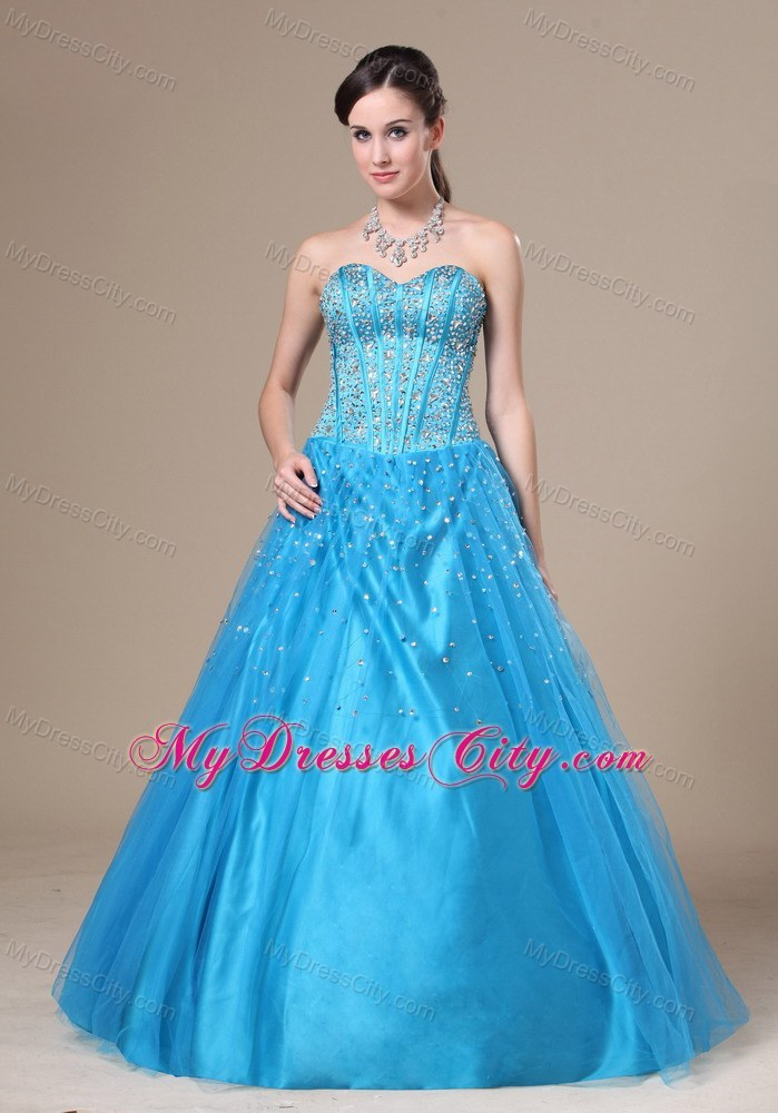 Who buys prom dresses