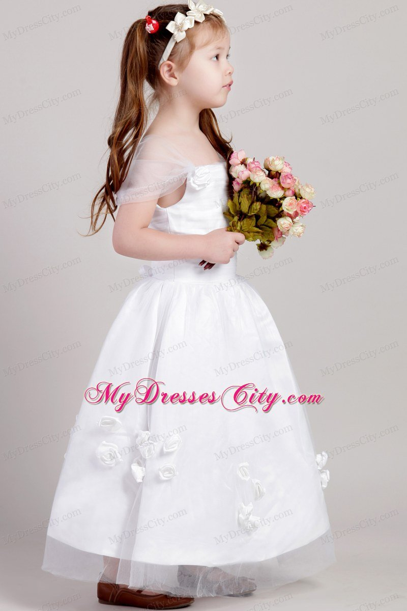 Flower Girl Rental Dresses