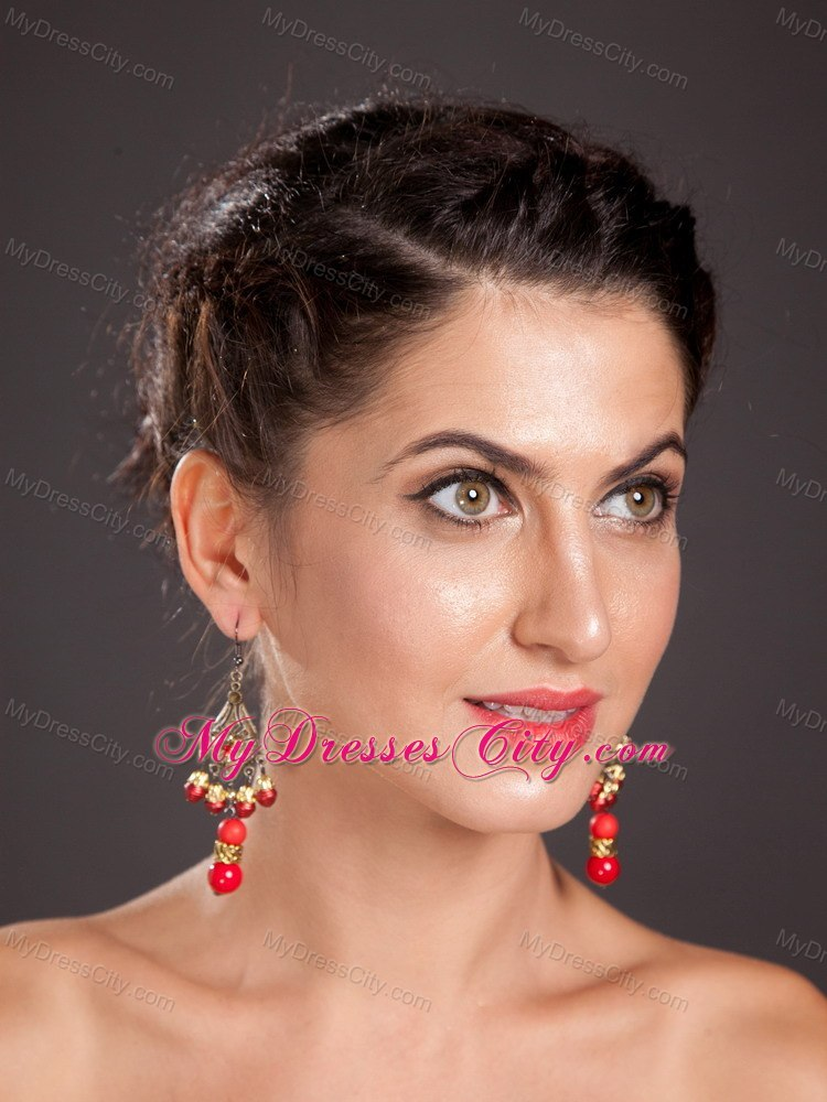 Fabulous Chandelier Drop Earrings