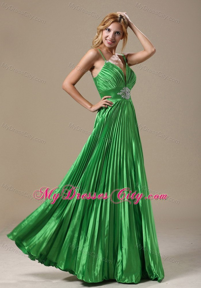 Cheap Green Prom Dresses - Long Dresses Online