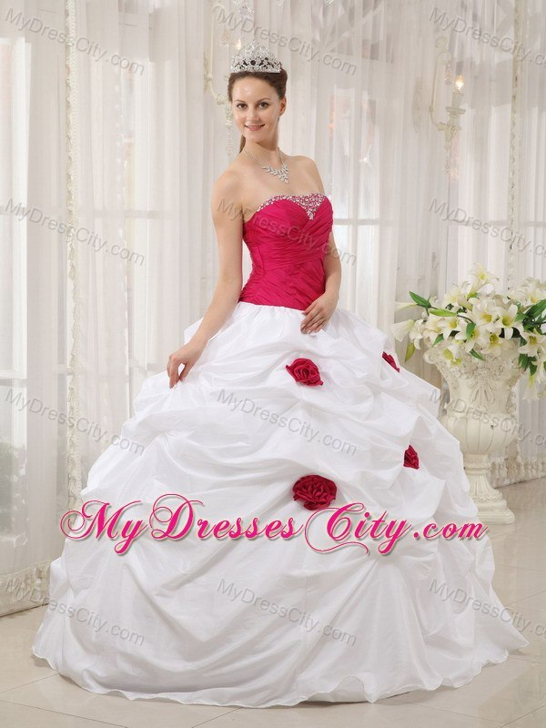 Pink White Dress Photo Album - Get Your Fashion Style