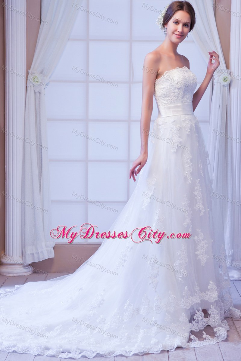 but you can see their full selection of wedding gowns online and most are under a $1,000. They also carry designer styles from Carmen Marc Valvo