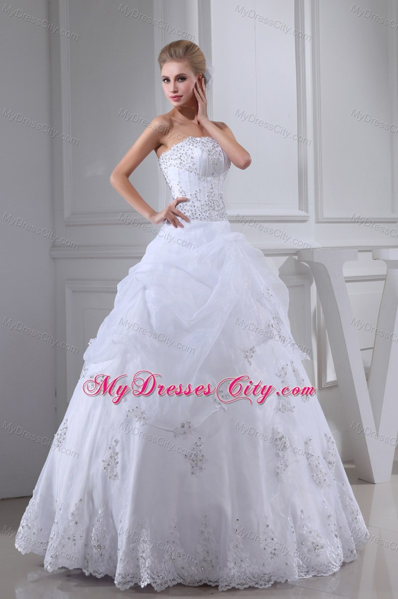 Cheap Plus Size Wedding Dresses On Ebay Clothing For Large Ladies