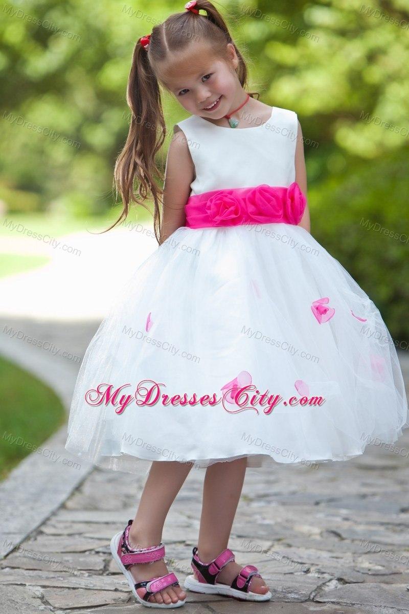 Flower Girl Dresses Under 100