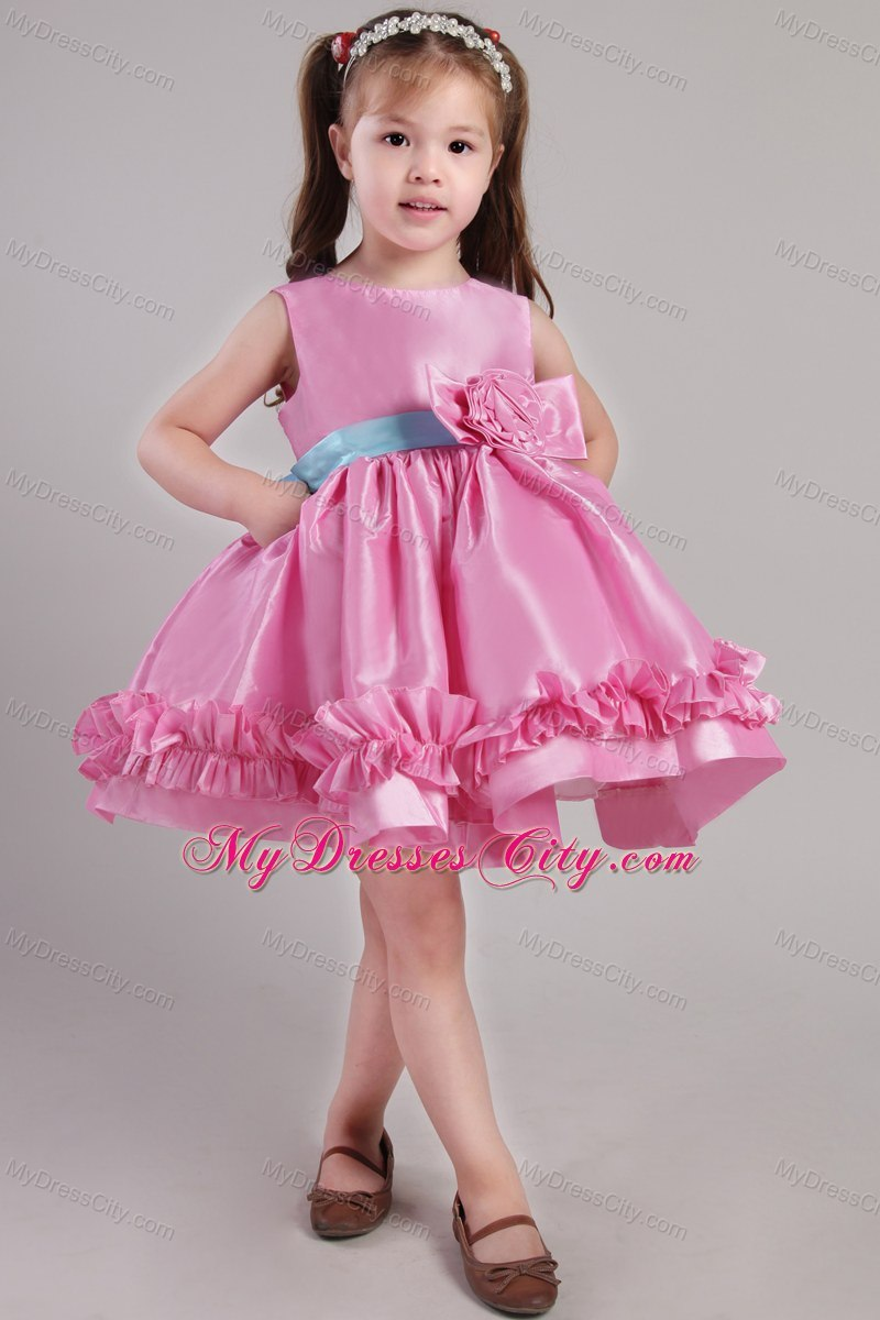 Dress your little girl for success, and don't forget to take hundreds of pictures. She'll wear beautiful dresses at all ages, but you never want that image of your little .