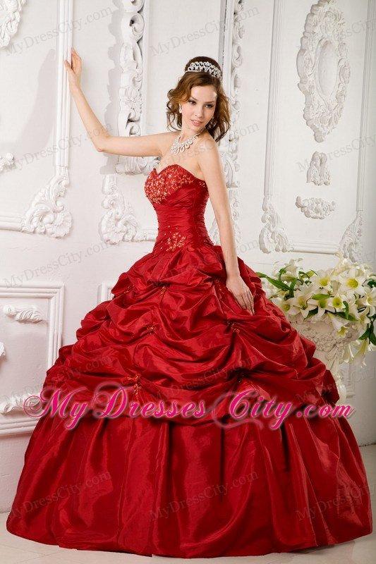 Cheap Quinceanera Dresses