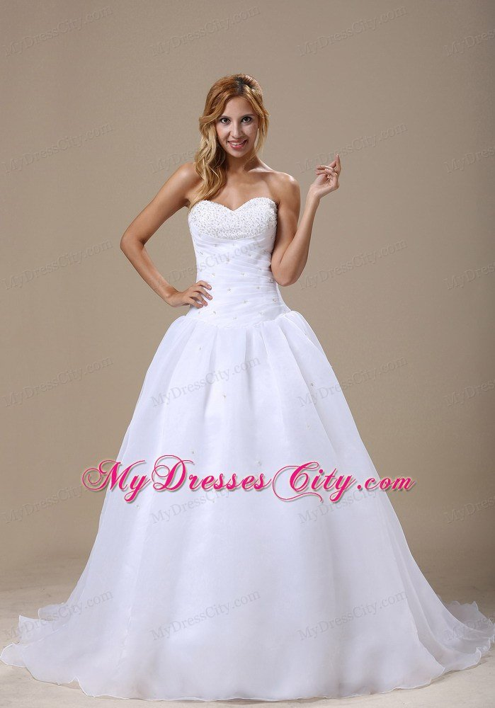 dresses a line wedding dresses 2014 memorial day sweetheart wedding