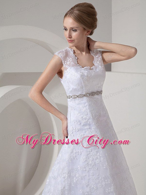 beaded wedding bridal dresses discount straps bridal wedding dresses