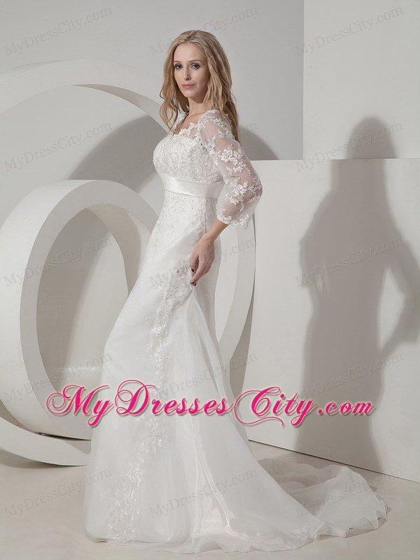 Muslim Wedding Dresses | Hijab Wedding Dress | Modest Islamic ...