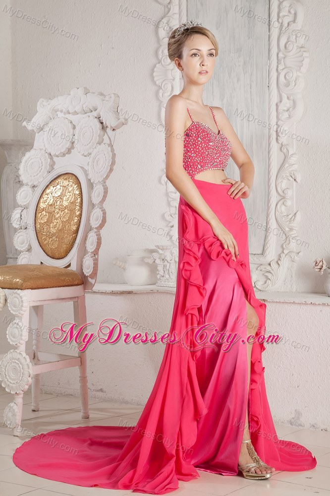Hot Prom Dresses Of 2018 60